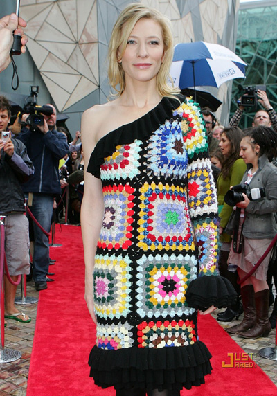 Fashion Disaster Cate Blanchett A Day In The Life Of