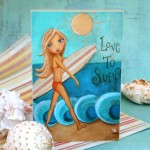Surfer-Girl-Block-Art