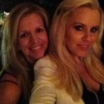 SurferWife and JennyMcCarthy